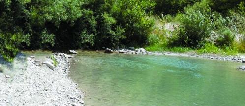 Rivière du Lez