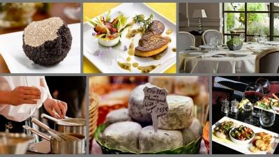 Permalien vers:Gastronomie